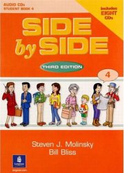 Side by Side 4 Student Book 4 Audio CDs (7)