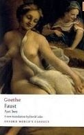 FAUST Part 2 (Oxford World´s Classics New Edition)