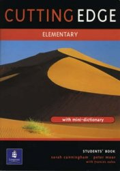 Cutting Edge Elementary - Students Book