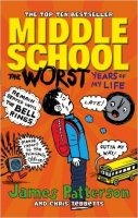 Middle School 1: The Worst Years of My Life