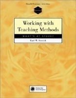WORKING WITH TEACHING METHODS: WHAT´S AT STAKE?