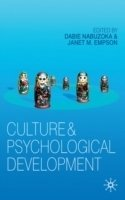Culture and Psychological Development