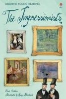 USBORNE YOUNG READING LEVEL 3: IMPRESSIONISTS