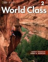 WORLD CLASS 2 STUDENT´S BOOK with ONLINE WORKBOOK