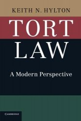 Tort Law : A Modern Perspective