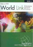 WORLD LINK 3 VIDEO DVD