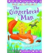 The Gingerbread Man (Little Press Story Time)
