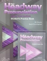 NEW HEADWAY UPPER INTERMEDIATE PRONUNCIATION COURSE CD PACK