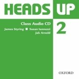 HEADS UP 2 CLASS AUDIO CD