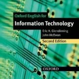 OXFORD ENGLISH FOR INFORMATION TECHNOLOGY New Edition AUDIO CD