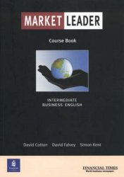 Market Leader:Business English with the Financial Times - Students' Book