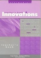 INNOVATIONS INTERMEDIATE TEACHER´S BOOK