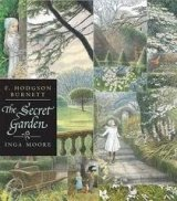 THE SECRET GARDEN (WALKER ILLUSTRATED CLASSIC)