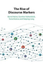 The Rise of Discourse Markers - Bernd Heine