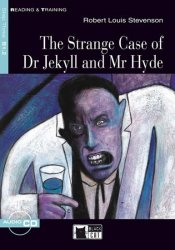 Strange Case of Dr Jekyll Mr Hyde + CD