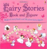 Fairy Stories Collection and Jigsaw