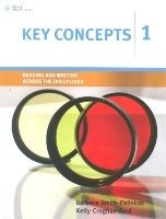 KEY CONCEPTS 1: READING AND WRITING ACROSS THE DISCIPLINES