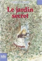 Le jardin secret