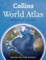 COLLINS WORLD ATLAS Reference Edition
