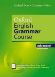 Oxford English Grammar Course Advance with Answers