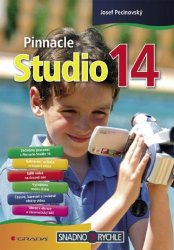 Pinnacle Studio 14 - Josef Pecinovský [E-kniha]