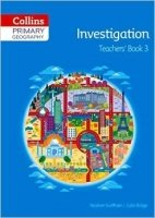 Collins Primary Geography Teacher's Book 3 (Primary Geography)