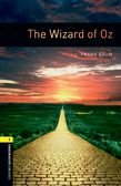 Oxford Bookworms Library New Edition 1 The Wizard of Oz OLB eBook + Audio