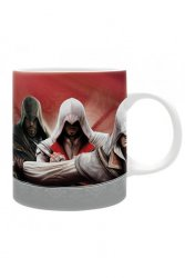 Hrnek Assassin´s Creed 320 ml - Ezio Auditore