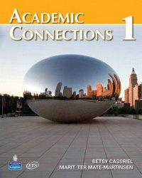 Academic Connection 1 - Students Book Lab Pack