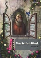 DOMINOES Second Edition Level QUICK STARTER - THE SELFISH GIANT + MultiROM PACK