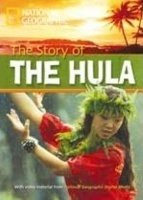 FOOTPRINT READERS LIBRARY Level 800 - THE STORY OF THE HULA + MultiDVD Pack