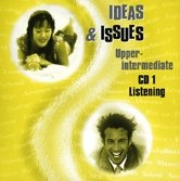 Ideas and Issues Upper Interm. – CD1