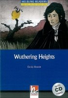 HELBLING READERS CLASSICS LEVEL 4 BLUE LINE - WUTHERING HEIGHTS + AUDIO CD PACK