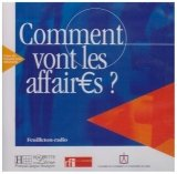 COMMENT VONT LES AFFAIRES CD AUDIO ELEVE