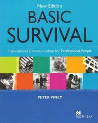 Basic Survival: Student´s Book