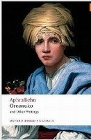 OROONOKO AND OTHER WRITINGS (Oxford World´s Classics New Edition)