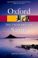 OXFORD DICTIONARY OF SAINTS 5th Edition Revised (Oxford Paperback Reference)
