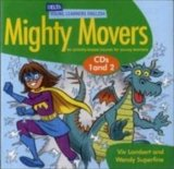 DELTA YOUNG LEARNERS ENGLISH: MIGHTY MOVERS AUDIO CDs /2/