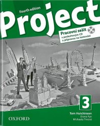 Project Fourth Edition 3 Online Practice