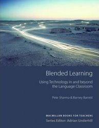 Blended Learning - Pete Sharma
