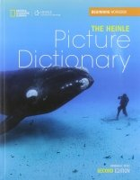 The Heinle Picture Second Edition Dictionary Beginning Workbook with Audio CD