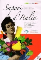 SAPORI D´ITALIA LIBRO DELLO STUDENTE con CD AUDIO