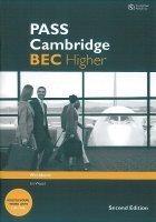 PASS CAMBRIDGE BEC HIGHER Second Edition WORKBOOK