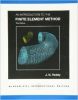 Introduction to the Finite Element Method 3rd ed