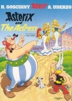 Asterix and Actress