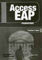 Access EAP Foundations