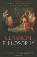 Classical Philosophy : A History of Philosophy without Any Gaps