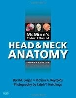McMinn´s Color Atlas of Head & Neck Anatomy