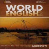 WORLD ENGLISH 2 DVD