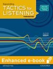 Expanding Tactics for Listening Third Edition Student's eBook (Oxford Learner's Bookshelf)